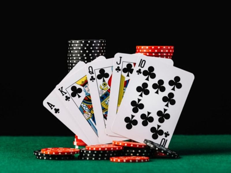 An Explanation of Gambling - TT Fun Card