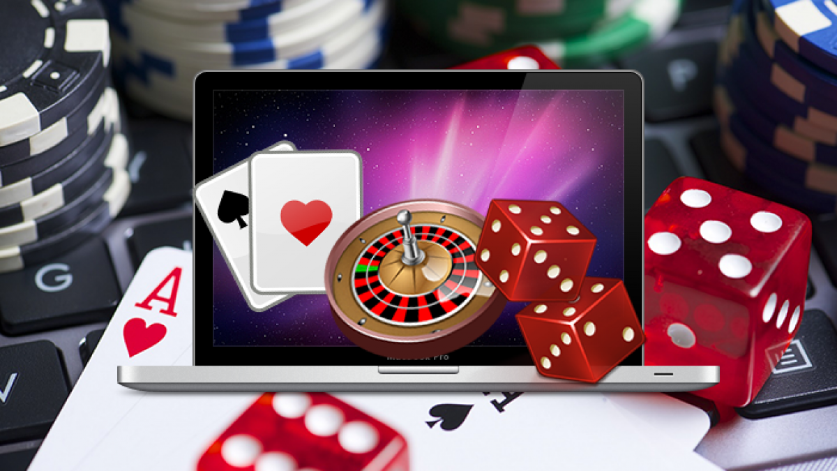 Do not make these errors when you are performing online casino games - TT  Fun Card