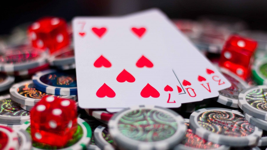 Do you know? Now you can play online casinos for free - TT Fun Card