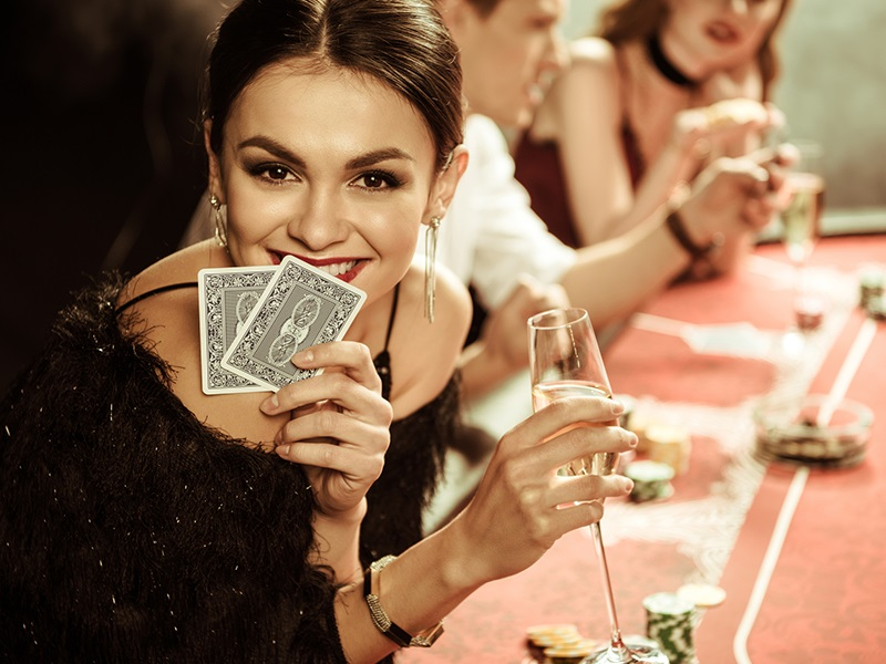 Here's The Rules Of Delight On The Web Casino Games - TT Fun Card