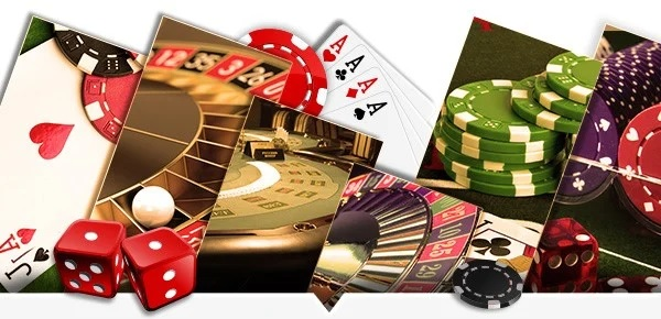 Play A Variety Of Games At Online Casinos Tt Fun Card